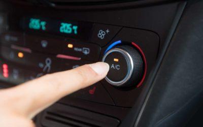 Problème de climatisation automobile
