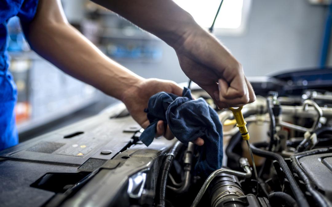 Ça Roule Raoul : comment marche l'inspection automobile ?