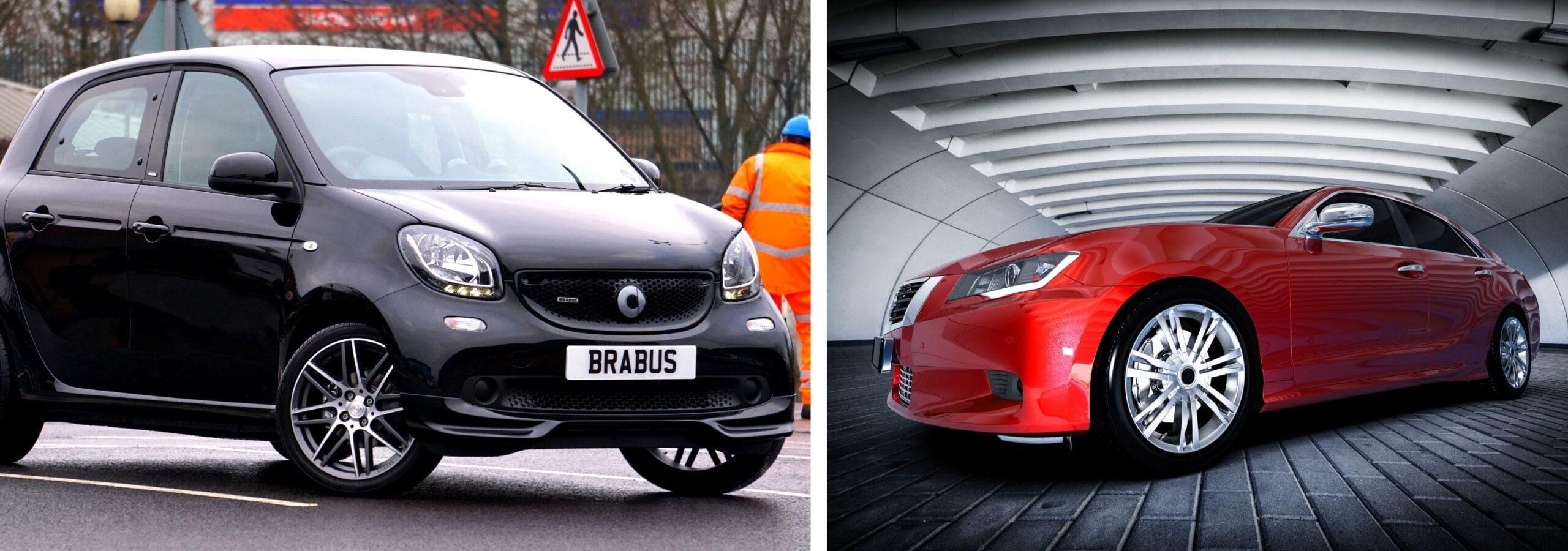 citadine-voiture-smart-voiture d'occasion-berline-acheter sa voiture d'occasion