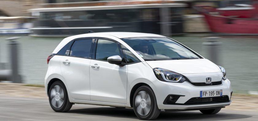 Honda jazz-acheter-guide d'achat -voiture économique